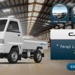Suzuki Carry 1.5 Futura Pick Up
