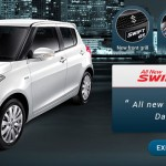 Suzuki Swift GS