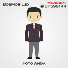 Sales Marketing Mobil Bos Mobil